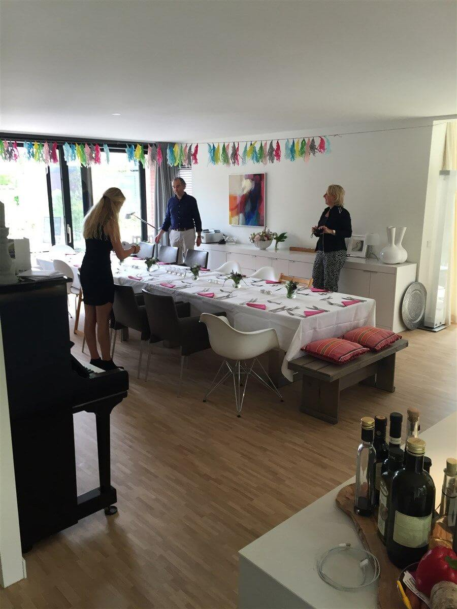 Catering Zwolle