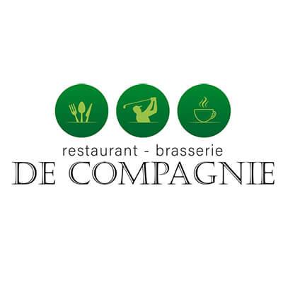 Logo Golfclub de Compagnie